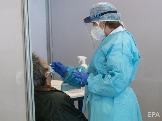 Протягом доби у світі від коронавірусу померло майже 5,2 тис. осіб