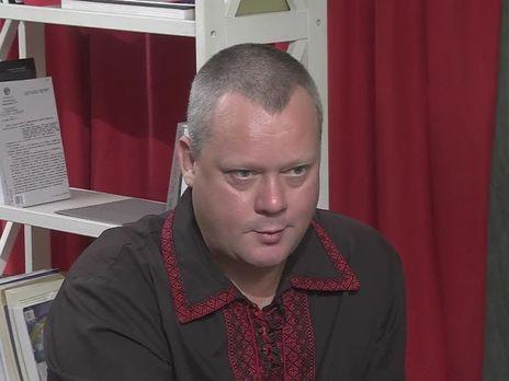 Кирилл Сазонов: Конечно, будет сопротивление. Оно уже есть