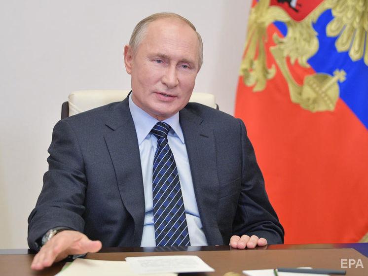 Путін звільнив першого заступника директора ФСБ. Він обіймав цю посаду 17 років
