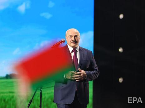 Украина не признала инаугурацию Лукашенко