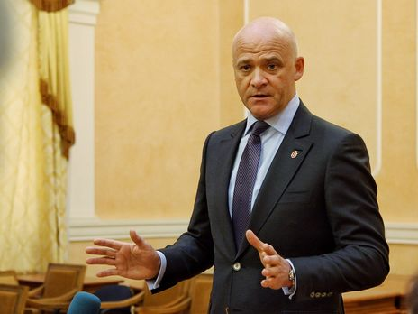 За Труханова проголосовали более 34% избирателей Одессы