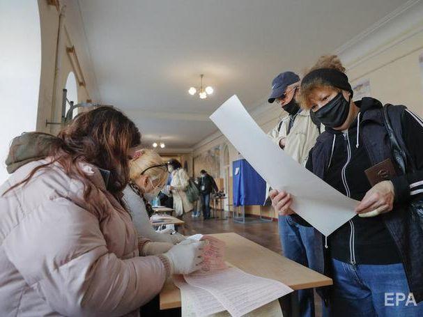 Абсолютно свободное волеизъявление. В Офисе президента Украины оценили прошедшие выборы