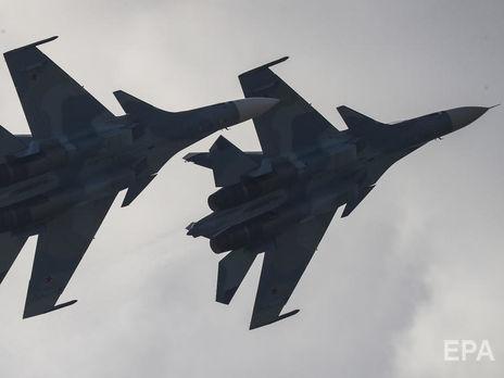 Российские самолёты пролетали над Крымом 225 тыс. раз, сказал Дроздов