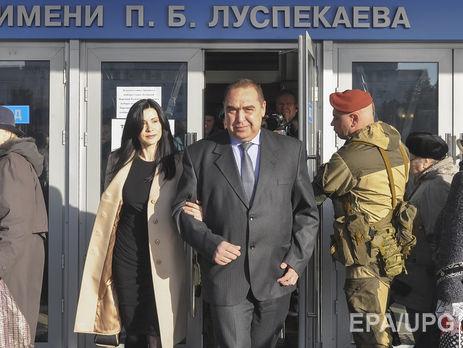 Обвинитель вКиеве поведал, сколько будет продолжаться процесс против руководителя ЛНР