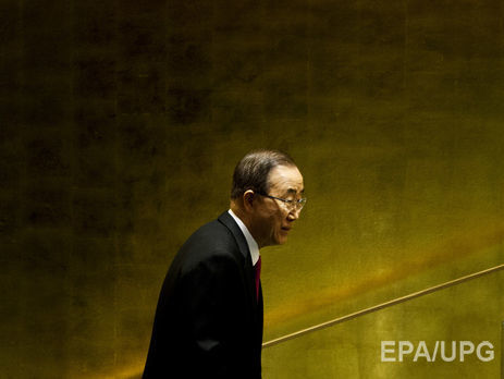 ООН расследует нападение нагуманитарный конвой вСирии