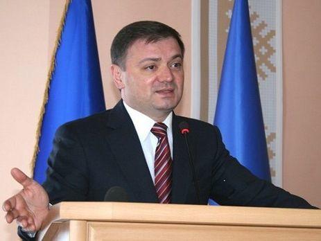 Юрист: Экс-регионал Медяник объявил голодовку, когда суд принял решение продлить ему арест