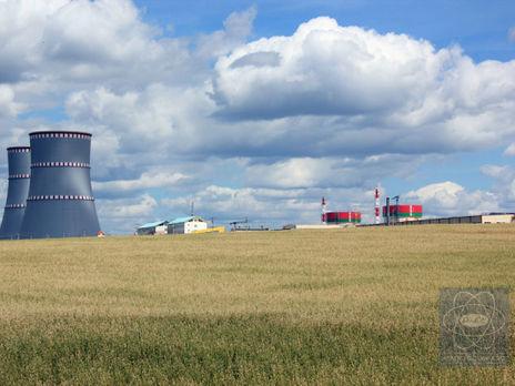 В МИД Литвы считают, что Беларусь нарушает международные конвенции по безопасности атомной энергии
