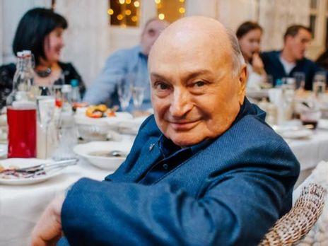 Жванецкий умер в возрасте 86 лет