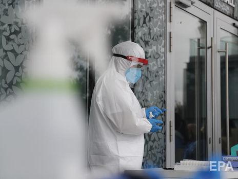 ВГрузии введут комендантский час из-за коронавируса