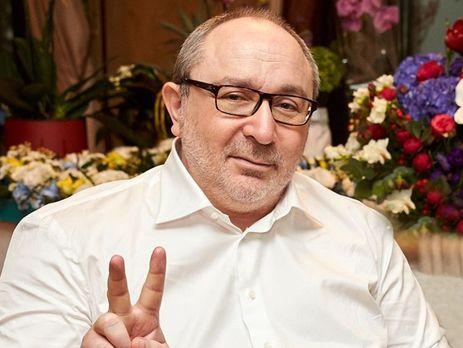 За Кернеса на виборах проголосувало понад 60% харків'ян, які прийшли на виборчі дільниці