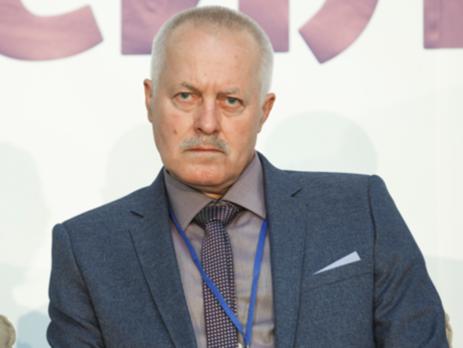 Владимир Замана предложил создать парламентскую временную следственную комиссию для изучения всех обстоятельств аннексии Крыма зимой весной 2014 года