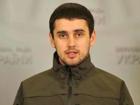 Народный депутат: Боевики обстреливают позиции ВСУ танками