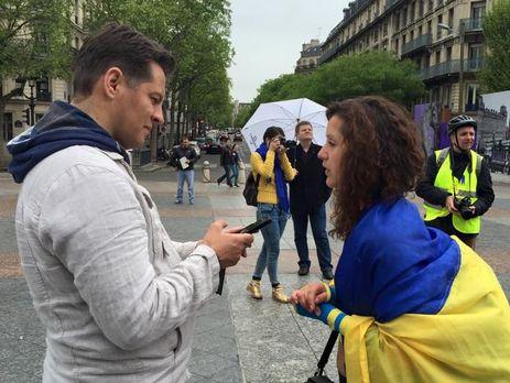 Украинского репортера Сущенко задержали в российской столице впроцессе отпуска