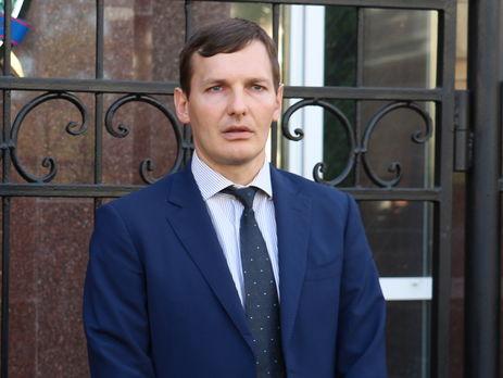 ГПУ: Каськив внес $600 тыс. залога ивышел изпанамской тюрьмы
