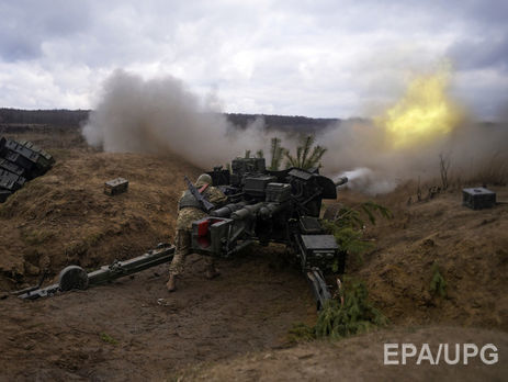 Украинская сторона готова обговаривать вМинске реализацию разведения сил наДонбассе— МИД