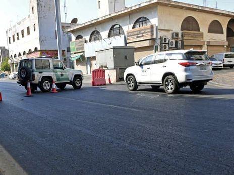 ВСаудовской Аравии произошел взрыв нацеремонии сучастием дипломатов европейского союза
