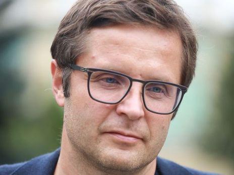 Андрій Холодов: Збитки держбюджету тобто недоотримані податки від продажу нерухомості, приблизно 500 600 млн грн на місяць
