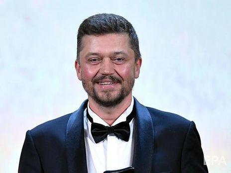 Васянович ранее отказался от награды