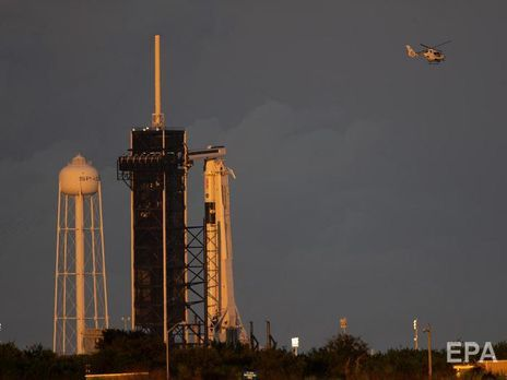 Космические аппараты стартовали с американского штата Флорида