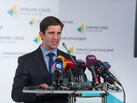 МИД Украины уверенно протестует против ареста Россией корреспондента Сущенко