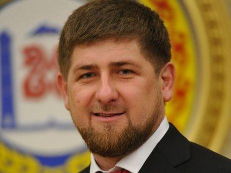 Секретарь Кадырова назвал слухи опокушении «абсолютной ложью»