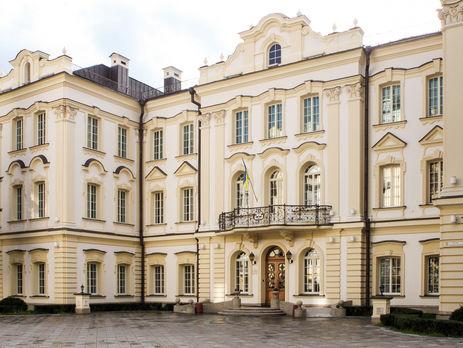 Верховный Суд Украины просит признать судебную реформу неконституционной