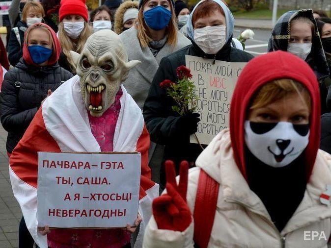 Илларионов: Протесты в Беларусизакончатся победой белорусского народа только тогда, когда лидеры оппозиционного движения решат применять силу