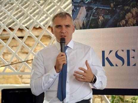 Сєнкевич керує Миколаєвом із 2015 року