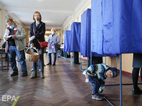 """Відсоток обраних жінок-кандидатів у списках партії """"Наш край"""" 40,3%"""