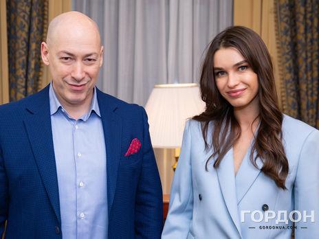 Гордон записав інтерв'ю з Дурицькою 14 листопада