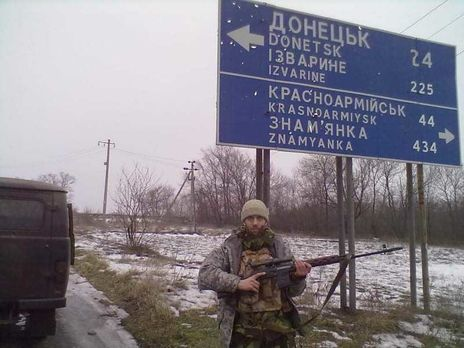 Мельниченко: Хочу привлечь внимание к тому факту, что в стране идёт война. Вижу, люди начали забывать об этом