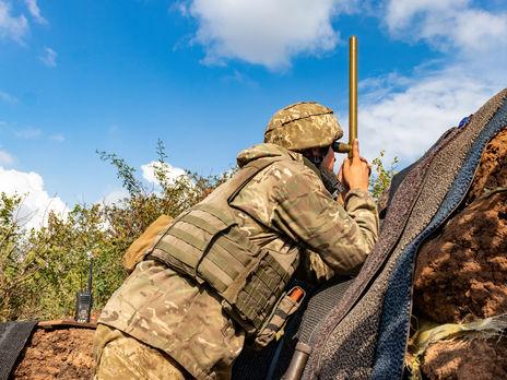 У Міноборони заявили, що за час війни український народ навчився відрізняти правду і набув імунітету до брехні російської пропаганди