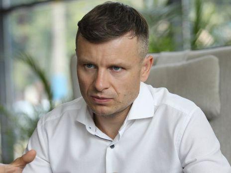 Марченко: Я не сиджу в рожевих окулярах і локшину не вішаю