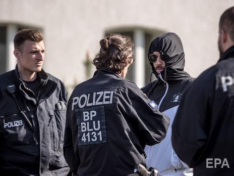 Полиция ищет третьего украинца, пишут СМИ