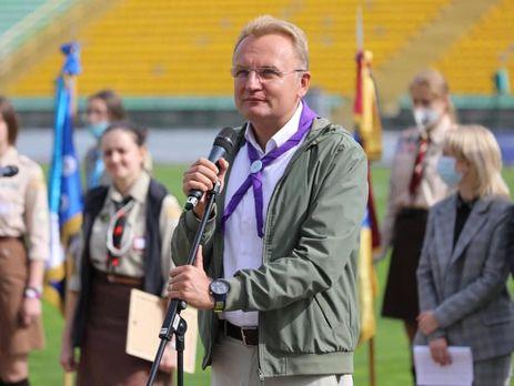 У другому турі виборів мера Садовий набрав 62,25% голосів
