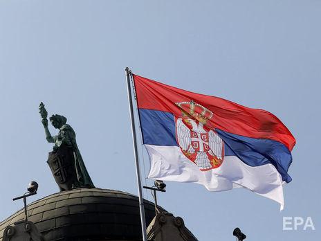 Сербия иЧерногория взаимно выслали послов из-за исторического спора