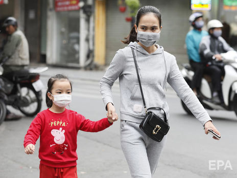 Число заразившихся коронавирусом вмире превысило 63,5 млн