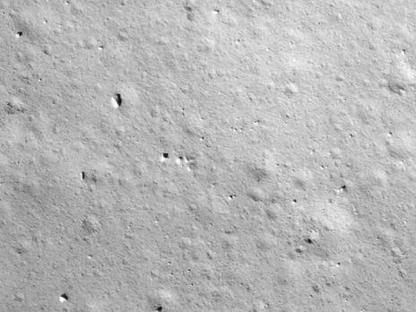 Последнюю миссию по доставке лунного грунта провели в 1976 году