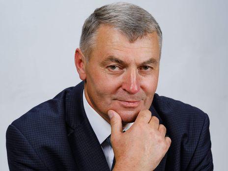16 ноября стало известно о смерти Александра Лугового, победившего на выборах мэра Конотопа