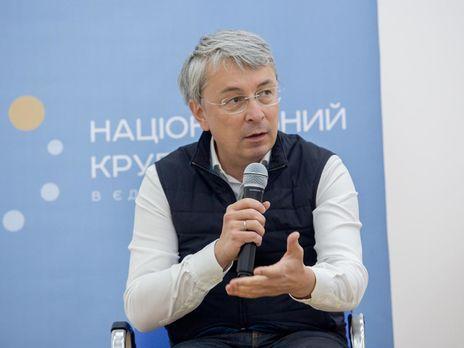 Ткаченко: Не сомневайтесь, учреждения культуры соблюдают карантинные ограничения