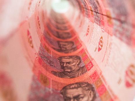 Кначалу октября золотовалютные резервы Украинского государства составили 15,5 млрд долларов США