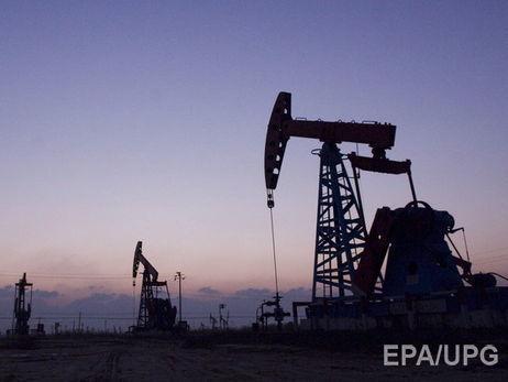 Добыча нефти вОПЕК достигла рекордных характеристик