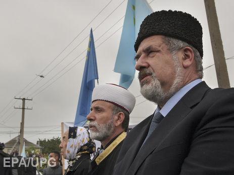 Оккупанты вызвали надопрос крымского татарина, заявившего, что Крым— это Украина