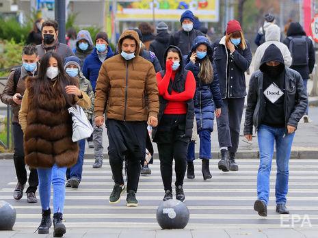 Лідером за масштабом поширення вірусу залишаються США