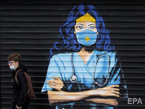 ВОЗ рекомендует надевать медицинские маски везде, где невозможно соблюдать дистанцию