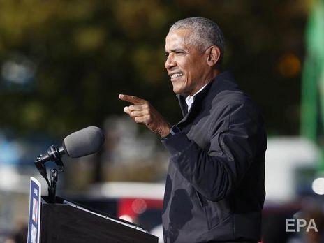 Обама вважає, що потрібно робити акцент на необхідності реформування поліції