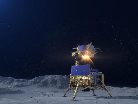 Китайский космический аппарат совершил стыковку на«трассе Кондратюка»