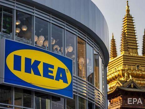 IKEA отказалась от печати каталога из-за резкого роста онлайн-продаж на которые повлияла пандемия коронавируса