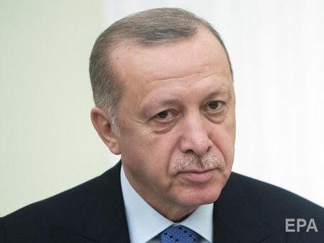 ВАзербайджанской столице  начался военный парад сучастием Эрдогана
