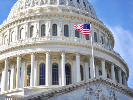 Съезд  США одобрил новые санкции вотношении «Северного потока— 2»